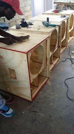 various subwoofer designs bass pinterest subwoofer box design diy subwoofer and diy speakers. Black Bedroom Furniture Sets. Home Design Ideas