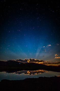 Night photos - tmophoto landscape and night photography by Thomas OBrien