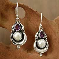 Jaipur Moon from @NOVICA, They help #artisans succeed worldwide.