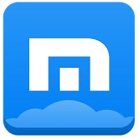 Maxthon Web Browser Fast 4.5.10.2000 APK  applications communication