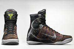 "Nike Kobe 9 Elite ""Masterpiece"""