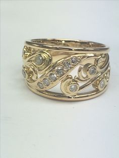 Diamond Rings, Rings For Men, Silver Rings, Jewelry, Men Rings, Jewlery, Jewerly, Schmuck, Jewels