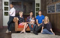 """""""Baby Daddy"""" Episode """"You Give Real Estate A Bad Name"""" Airs On ABC Family March 11, 2015 - Dis411"""