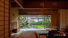 KYOTO 2014, TAWARAYA-RYOKAN,THE IZUMI ROOM,ROOM#20,FUYACHO,ANEKOJI-AGARU,JP /  京都、お早うお帰りやす、俵屋旅館、泉の間、麩屋町姉小路、平成26年   by 七福神