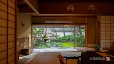 KYOTO 2014, TAWARAYA-RYOKAN,THE IZUMI ROOM,ROOM#20,FUYACHO,ANEKOJI-AGARU,JP /  京都、お早うお帰りやす、俵屋旅館、泉の間、麩屋町姉小路、平成26年 | by 七福神