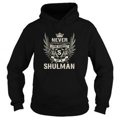 SHULMAN S #name #tshirts #SHULMAN #gift #ideas #Popular #Everything #Videos #Shop #Animals #pets #Architecture #Art #Cars #motorcycles #Celebrities #DIY #crafts #Design #Education #Entertainment #Food #drink #Gardening #Geek #Hair #beauty #Health #fitness #History #Holidays #events #Home decor #Humor #Illustrations #posters #Kids #parenting #Men #Outdoors #Photography #Products #Quotes #Science #nature #Sports #Tattoos #Technology #Travel #Weddings #Women