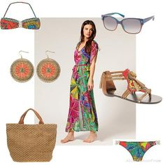 outfits playa - Buscar con Google