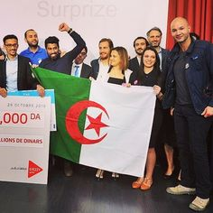 #SeedStars #Algiers #Entrepreneurs #Energy