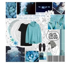 """#241"" by emilypondng ❤ liked on Polyvore featuring art"