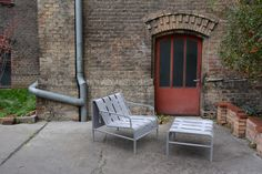 Outdoor Couch, Outdoor Furniture, Outdoor Decor, Public Realm, Backyard, Patio, Street Furniture, Lounge, Design