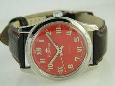 Fortis FORTISフォルティス 機械式腕時計スイス製ビンテージ F30 Watch Antique ¥5500yen 〆09月22日