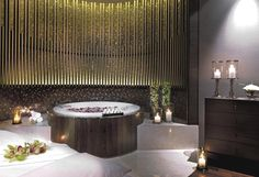 The best spa treatments in Bangkok