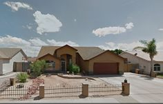 Call The Blair Group at 480-233-6433 or visit https://www.zillow.com/homes/for_sale/8125-E-Dover-St,-Mesa,-AZ-85207_rb/?fromHomePage=true&shouldFireSellPageImplicitClaimGA=false&fromHomePageTab=buy to view this 4 bed, 2 bath single family home in Harvard Park!