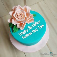 I have written shubuu meri jan Name on Cakes and Wishes on this birthday wish and it is amazing friends, hope you will like it. Visit this website and write your own name.
