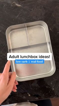 Lunch Snacks, Lunch Recipes, Lunch Box, Cooking Recipes, Work Lunches, School Lunches, Bento Box, Good Healthy Recipes, Healthy Meal Prep