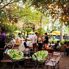 The Broken Shaker, Miami, Florida - 100 Best Bars in the South - Southern Living