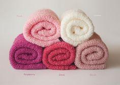 Newborn Knit Stretch Wrap Newborn Photo Prop by ItsyBitsyBlooms, $18.50