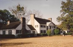 Cotton Hall Plantation  - Beaufort County, South Carolina