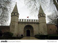 istanbulda gezilecek tarihi yerler ve adresleri | Bilgizmo.com