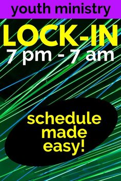 If you are looking for a youth group lock-in that works in a small church, builds relationships, and doesn't leave everyone hangry and crabby, this is it! Youth Group Events, Youth Group Rooms, Youth Group Lessons, Youth Group Activities, Youth Groups, Youth Group Crafts, Therapy Activities, Youth Ministry Games, Youth Camp