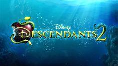 Disney announces Descendants 2 - Welcome Urusla's daughter Uma
