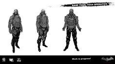 batman blackgate concept - Поиск в Google