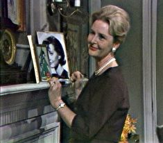 Mrs Horton - Grandmother - Days of Our Lives