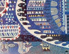 Mozaik Sanatı - mozaik sanatçılarının bilgilerini ve mozaiklerini paylaştıkları ortak alan