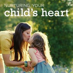 Nurturing Your Child's Heart: Hope for Imperfect Moms - Radio Broadcast on Revive Our Hearts