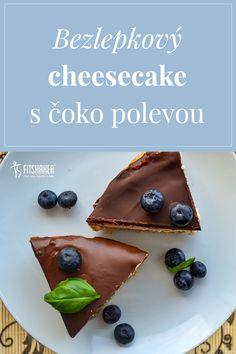 Cheesecake môžeš pripraviť aj v bezlepkovej verzii. Vyskúšaj tento recept. Cheesecake, Pudding, Health, Desserts, Food, Cooking Recipes, Cheesecake Cake, Tailgate Desserts, Salud