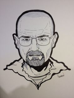 Breaking Bad Art Of Dan, Breaking Bad, Comic Art, Cartoon, Comics, Projects, Log Projects, Blue Prints, Cartoons