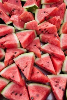 Carrytown Watermelon