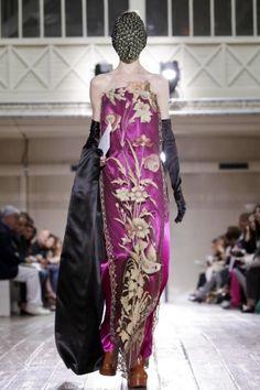 Maison Martin Margiela Couture Fall Winter 2013 Paris