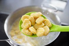 Gnocchis Grundrezept / Kartoffelnocken / Beilage
