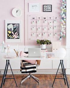 Pin von Abi Venn auf Spare room: office | Pinterest