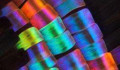 Rainbow | Arc-en-ciel | Arcobaleno | レインボー | Regenbogen | Радуга | Colours | Texture | Style | Form | Linden Gledhill |