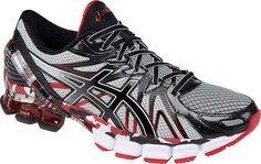 073c7c02e2c ASICS Men s GEL-Sendai 3 Running Shoe