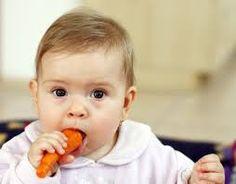 Resultado de imagem para baby eating