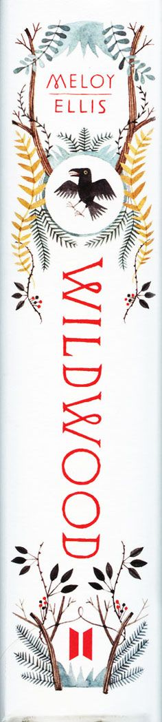 'Wildwood' by Colin Meloy and Carson Ellis (2011)