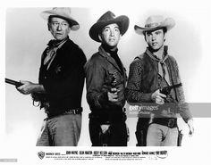 Howard Hawks, Rio Bravo