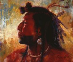 """""""Soldier of His People"""" by James Ayers"""
