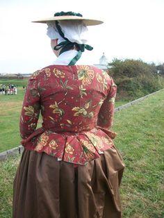 Photo by Amanda Wood 18th Century Costume, Fantasy Costumes, Movie Costumes, Historical Costume, Georgian, Cosplay, Rococo, Image, Beautiful