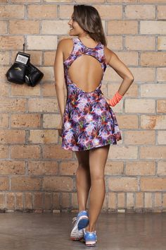 macaquinho-vestido-lycra-trylobal-digital-alto-giro-48402 Dani Banani Moda Fitness