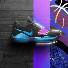 "sale retailer 36f1d cf3ad Bleacher Report Kicks on Instagram  ""The Nike PG 1 and KD 9 Elite Flip the  Switch releases May 5"""