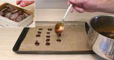 Voici une recette de remède naturel pour préparer vous-même vos pastilles anti-toux et contre les maux de gorge.