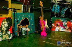 """Volkshaus Graz: am 16. Jänner 2015 startete die musikalische Hommage an Jimi Hendrix. Mit dabei: Supernachmittag Unleaded, Little Ivey, """"Sir"""" Oliver Mally und Circle Creek. Ein MUST für alle Fans der Flower Power Hippie-Zeit und von Jimi Hendrix.  #Volkshaus #Graz #Hommage """"#Jimi #Hendrix"""" """"#Supernachmittag"""" #Unleaded """"#Little #Ivey"""" """"#Sir #Oliver #Mally"""" """"#Circle #Creek"""" #Fireshow """"#Cosmic #Circles"""""""