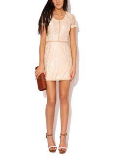 12-beige dresses Fashion Corner, Beige Dresses, Beige Suits, Tan Dresses