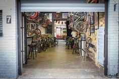 There are bike shops and then there are bike shops; LBSs that provide more than a place to buy and service bikes, a place where you enjoy coming just to spend time with the staff and being part of the buzz. There's nothing I love more than visiting bike shop that has some character. Something …