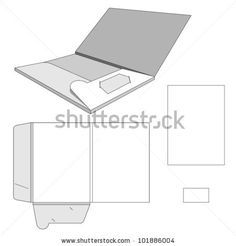 Booklet design template Stock Photos, Booklet design template ...