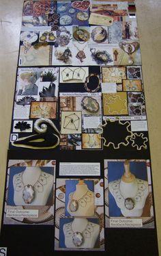higher complete design folio Sketchbook Layout, Textiles Sketchbook, Gcse Art Sketchbook, Sketchbook Inspiration, Sketchbook Ideas, Student Art Guide, Advanced Higher Art, A Level Textiles, Ed Design